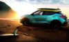 nissan kicks surf concept side