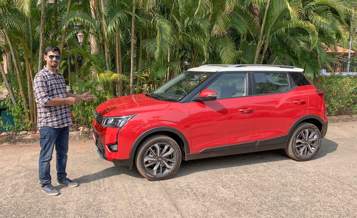 Mahindra Xuv300 To Launch On February 14 All You Should Know