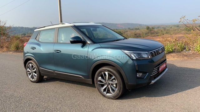 xuv300 launched in india mahindra-2