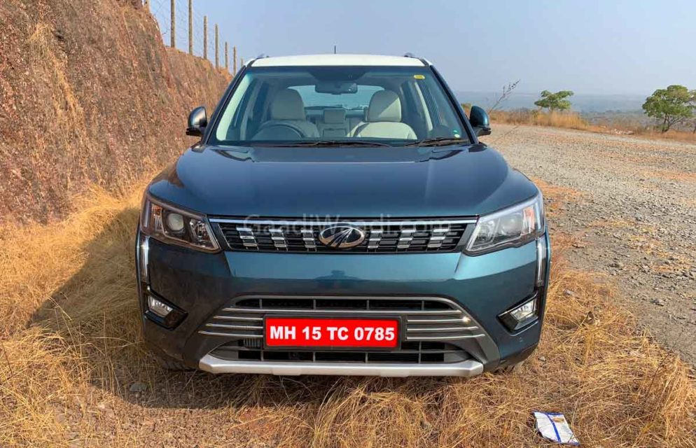xuv300 launched in india mahindra-5