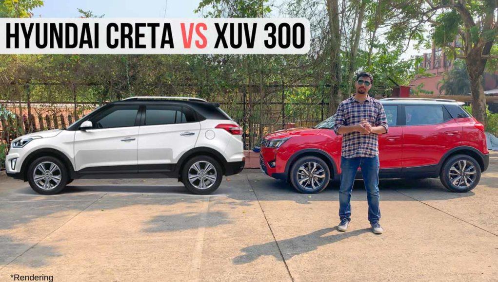 xuv300 vs hyundai creta-1