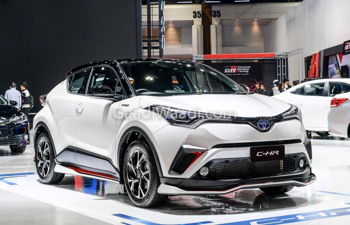 Kelebihan Toyota Chr 2019 Tangguh