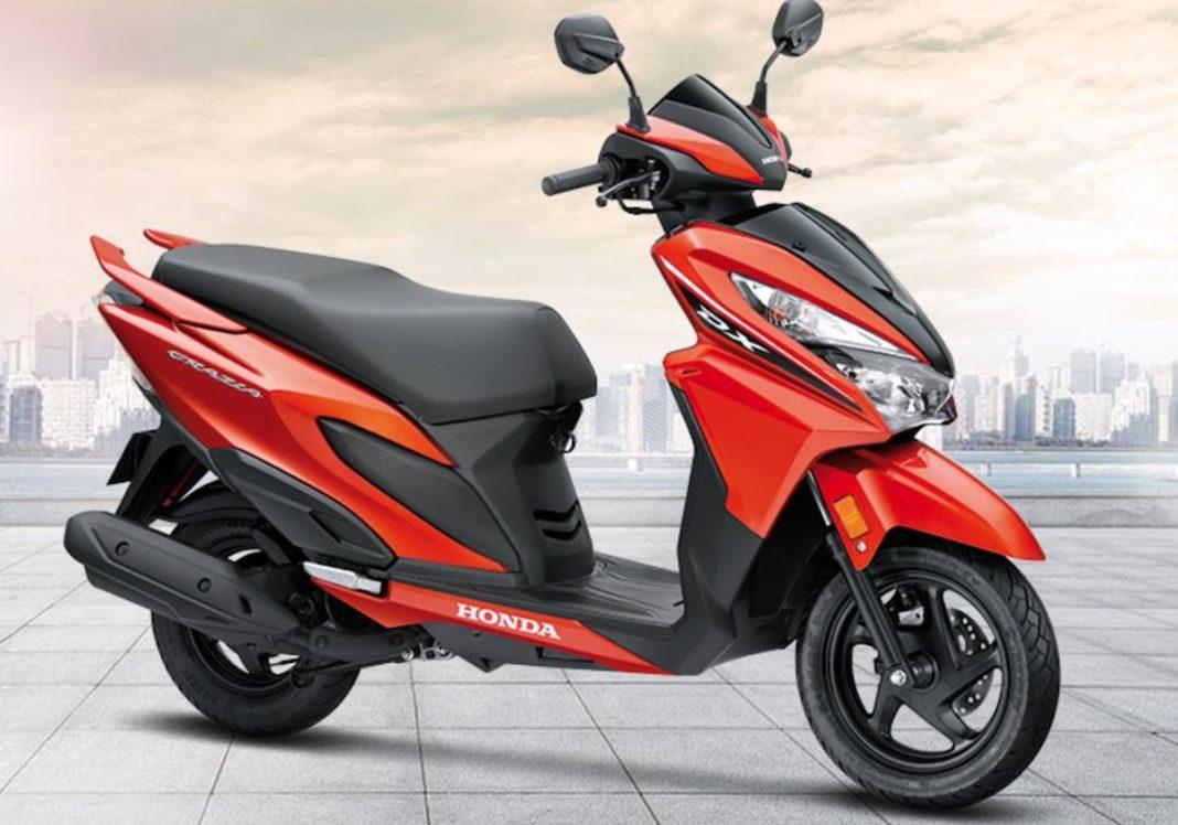 2019-Honda-Grazia-launched-in-India-1