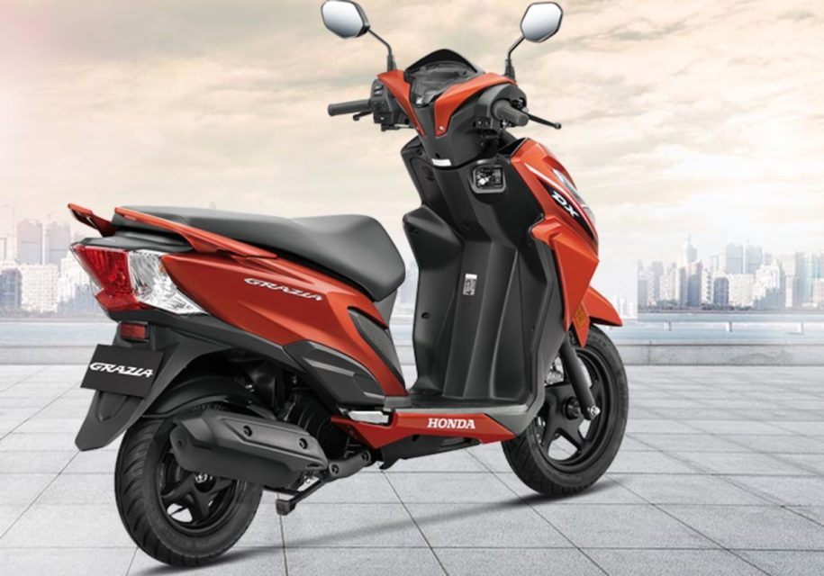 2019-Honda-Grazia-launched-in-India-2
