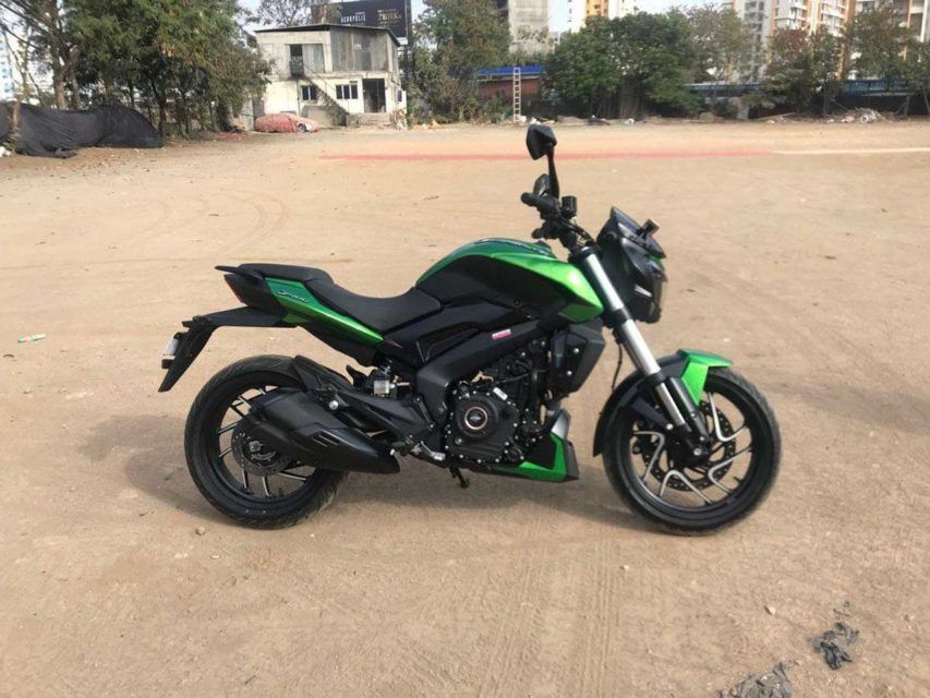 2019 bajaj dominar revealed