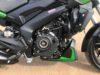 2019 bajaj dominar revealed engine