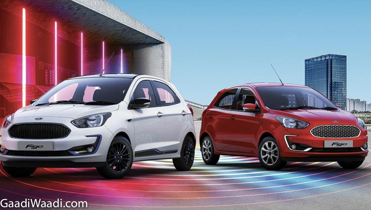 June 2019 Discounts On Ford Figo, Freestyle, Aspire & Ecosport