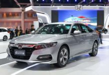 2019 honda accord hybrid-2