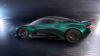 Aston Martin Vanquish Vision Concept 4