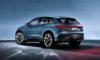 Audi Q4 e-tron concept Side