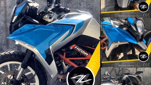 Autologue-design-xplorer-kit-on-KTM-390-Duke-4