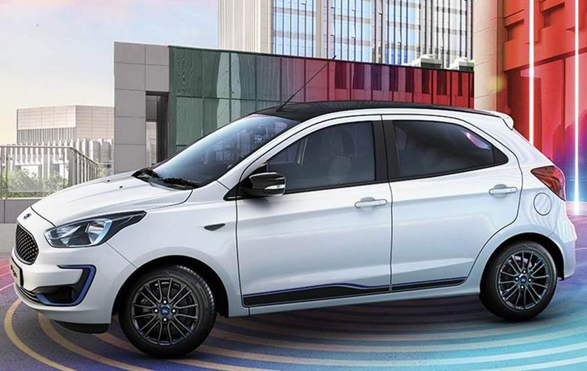 2019 Ford Figo Facelift Launching Tomorrow, Expected Price ...