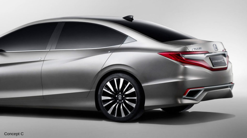 Honda Confirms Launching Hybrid Vehicle In 3 Years; Could It Be City Hybrid? 1
