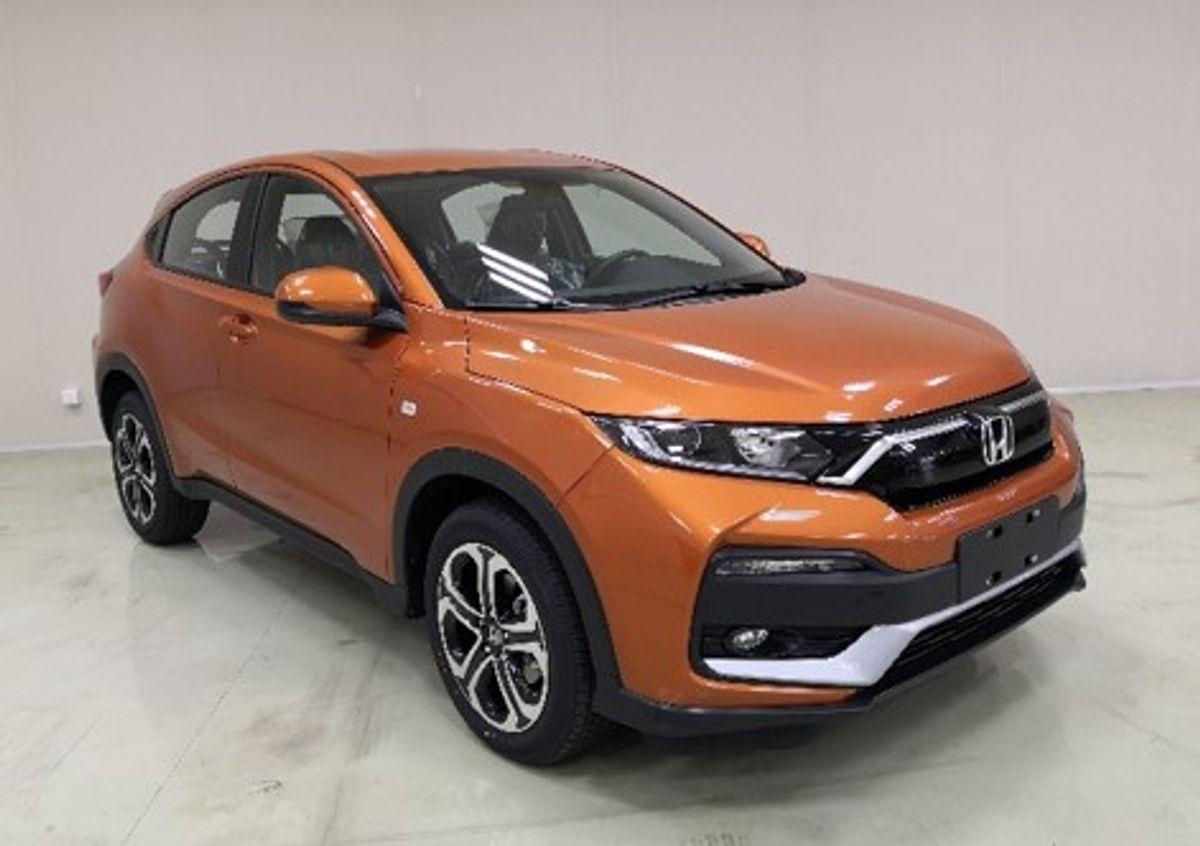 Honda XR-V Facelift Leaked Ahead Of Official Debut
