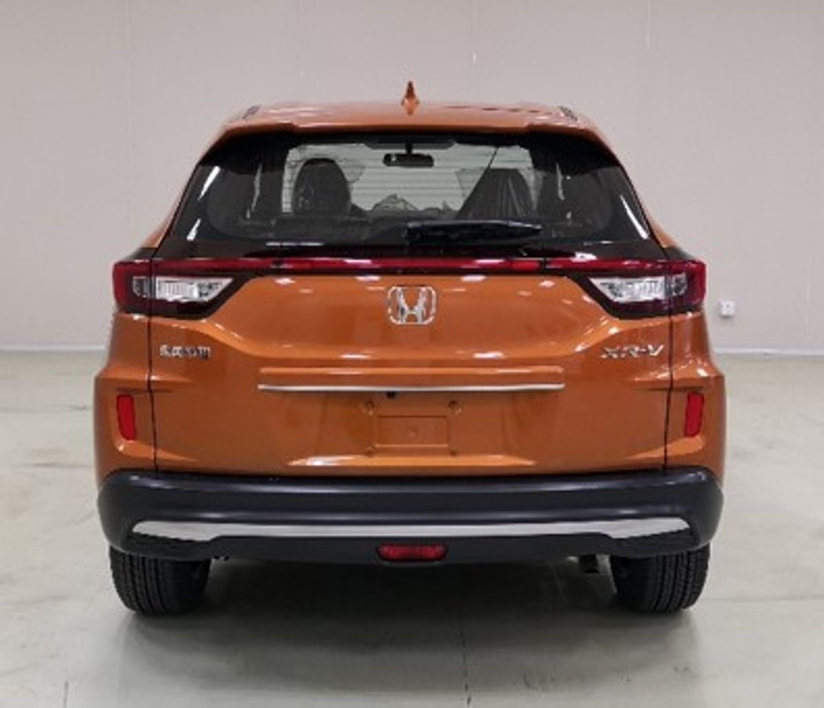 All New Honda Sub 4m Suv To Launch By Next Year In India