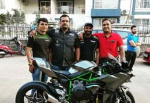 India-first-Kawasaki-Ninja-H2-delivered
