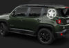 Jeep Renegade Willys 1