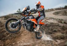 KTM 790 Adventure India Launch, Price, Specs
