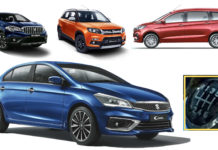 Maruti Ciaz, Ertiga, Vitara Brezza & S-Cross To Get 6-Speed 1.5L Diesel Engine