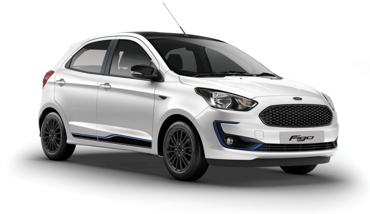 2019 Ford Figo Facelift Launched In India; Priced From Rs. 5.15 Lakh