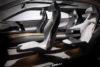 Nissan IMQ Concept Interior 4
