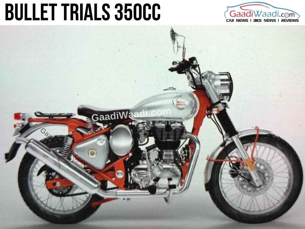 RE Trials 350 500