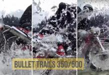 Royal Enfield Bullet Trials 350:500