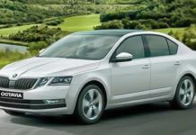 SKODA OCTAVIA Corporate Edition_