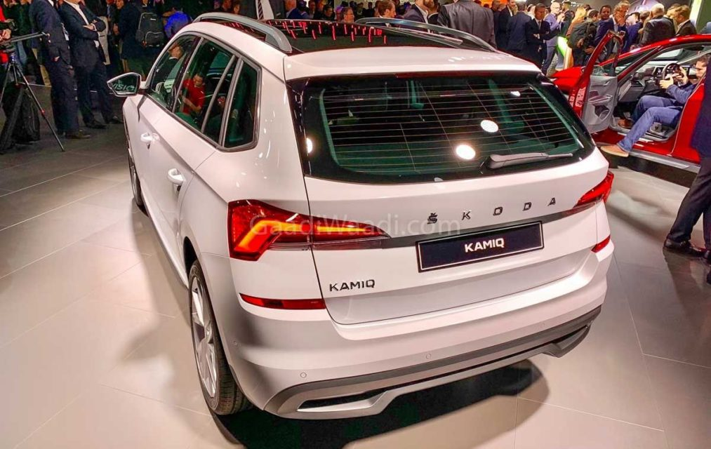 Skoda-Kamiq-debut-at-Geneva-rear