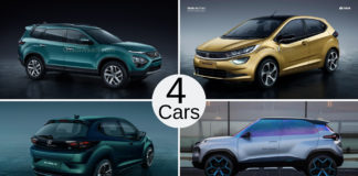 Tata Motors Showcases 4 All New Products At GIMS 2019