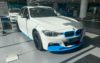 This Dealer-Level BMW 3-Series Custom Body Kit Costs Rs. 5 Lakh-18