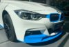 This Dealer-Level BMW 3-Series Custom Body Kit Costs Rs. 5 Lakh-21