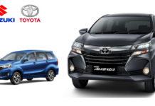 Toyota C-Segment MPV