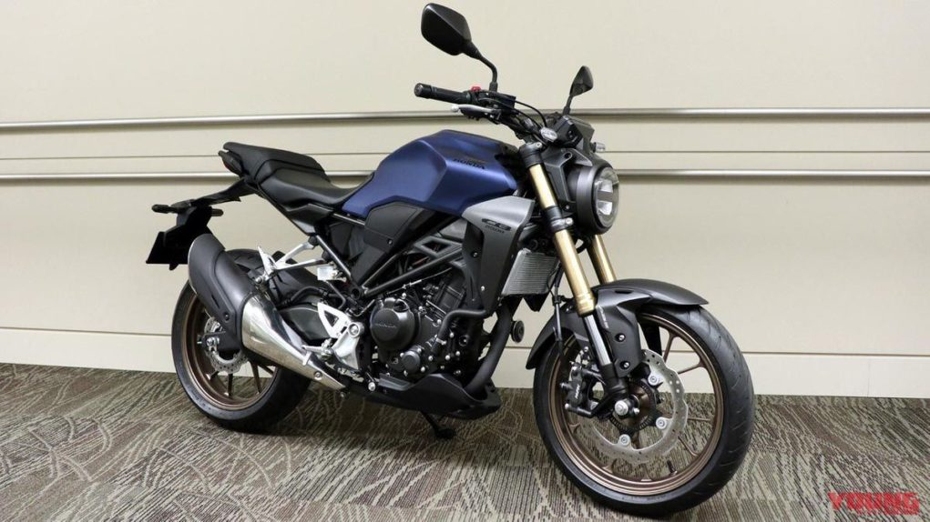 Updated-Honda-CB-300R-revealed-in-Japan
