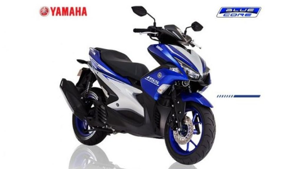 Yamaha-Aerox-155-at-BIMS-2019