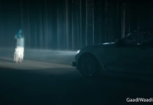 bmw scares ghost tvc-1