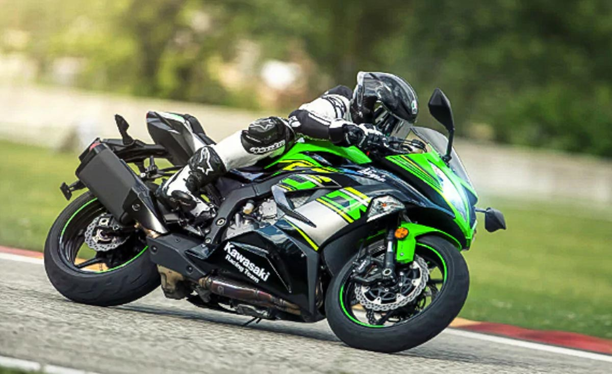 Kawasaki Ninja 650R Wallpapers | BadAssHelmetStore