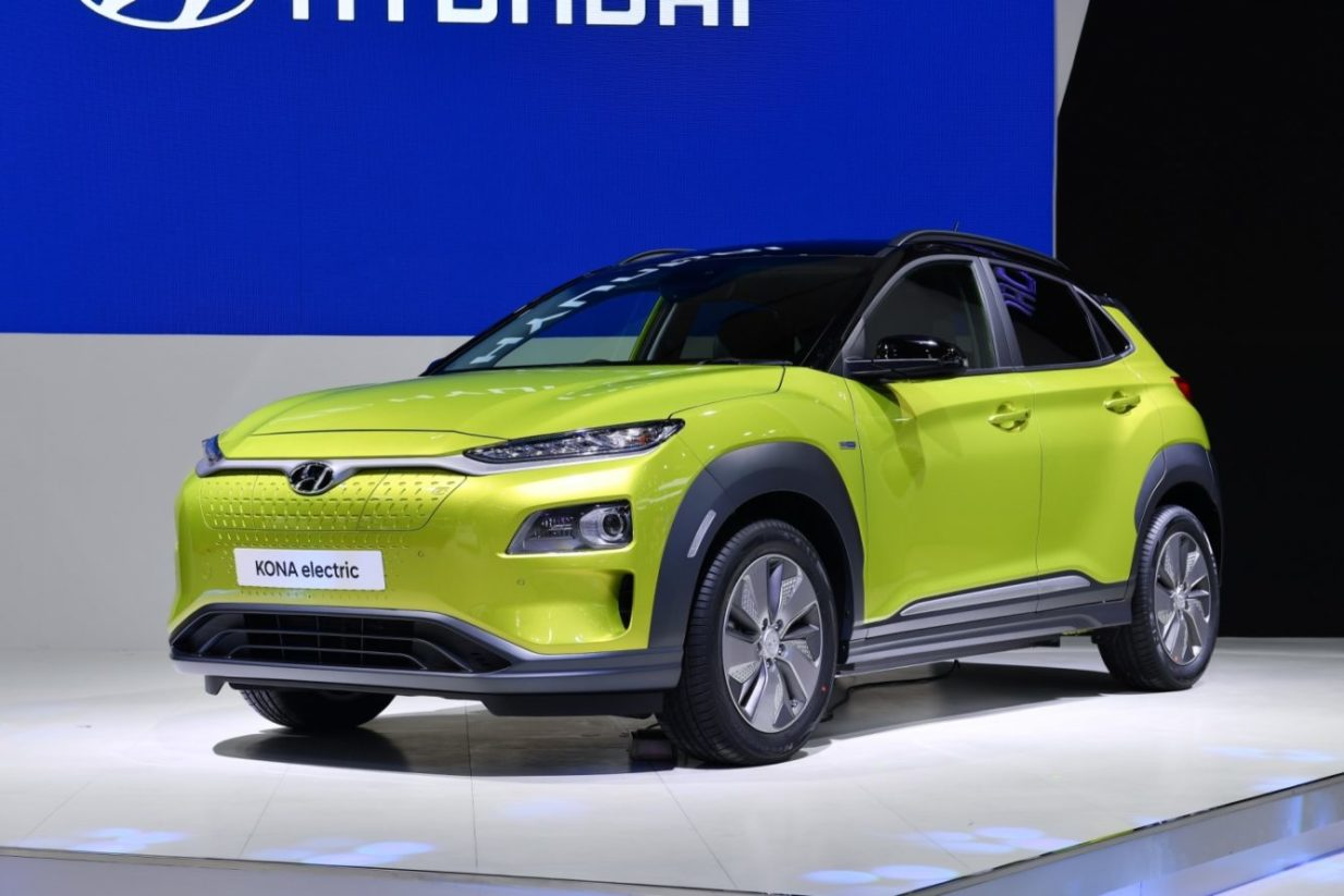 Top 7 Upcoming Electric Cars In India Expected Prices And Launch