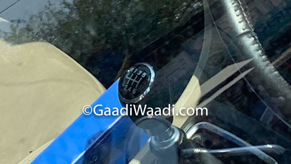 maruti suzuki ciaz six-speed manual gearbox 2