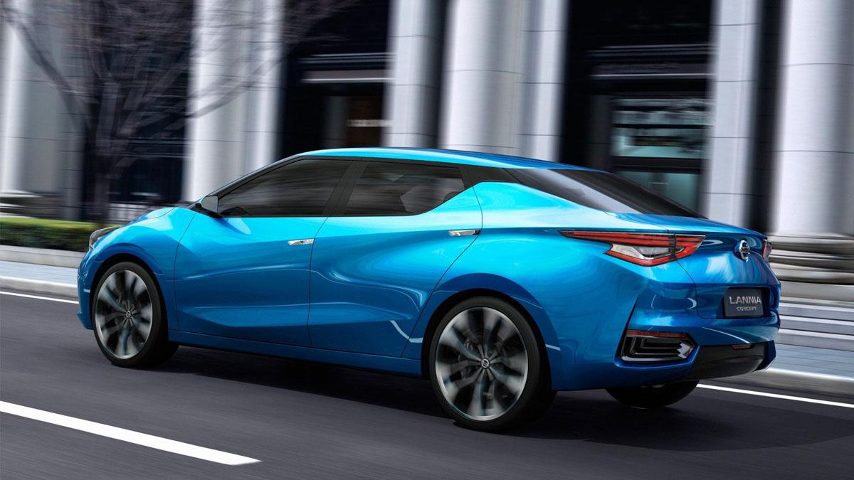 Next-Generation Nissan Sunny Spied Testing, India Bound?