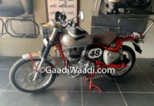 royal enfield bullet trials accessories 6