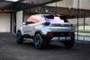 tata h2x concept rear design