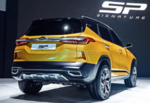 upcoming Kia SP2i showcased seoul motor show 3