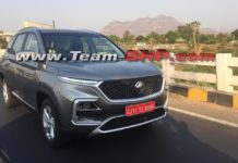 upcoming mg hector india-3
