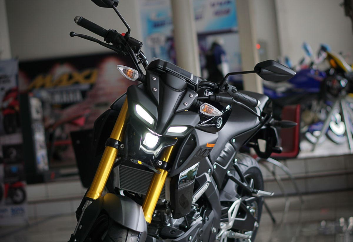 Yamaha MT-15 Bookings Open Ahead Of Launch On March 15