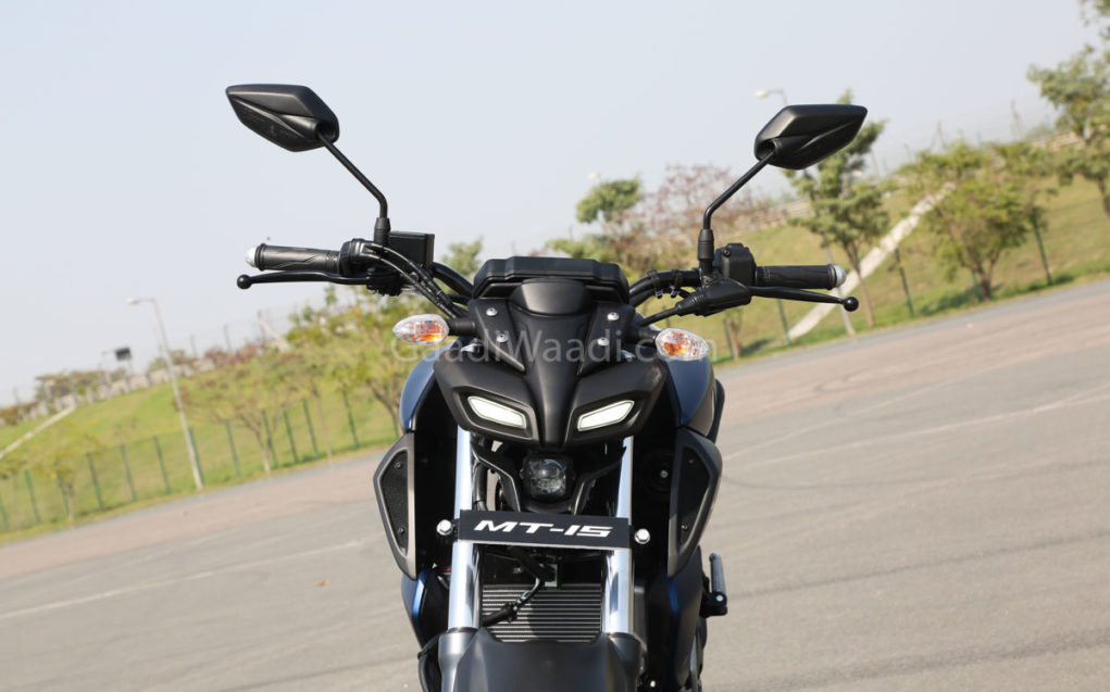 yamaha mt15 india launch pics-5