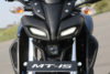 yamaha mt15 india launch pics-6