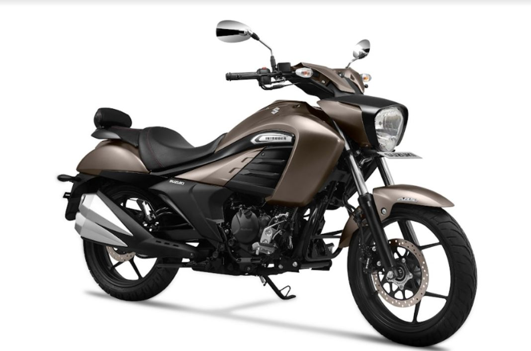 2019-Suzuki-Intruder-launched-in-India