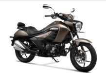 2019-Suzuki-Intruder-launched-in-India