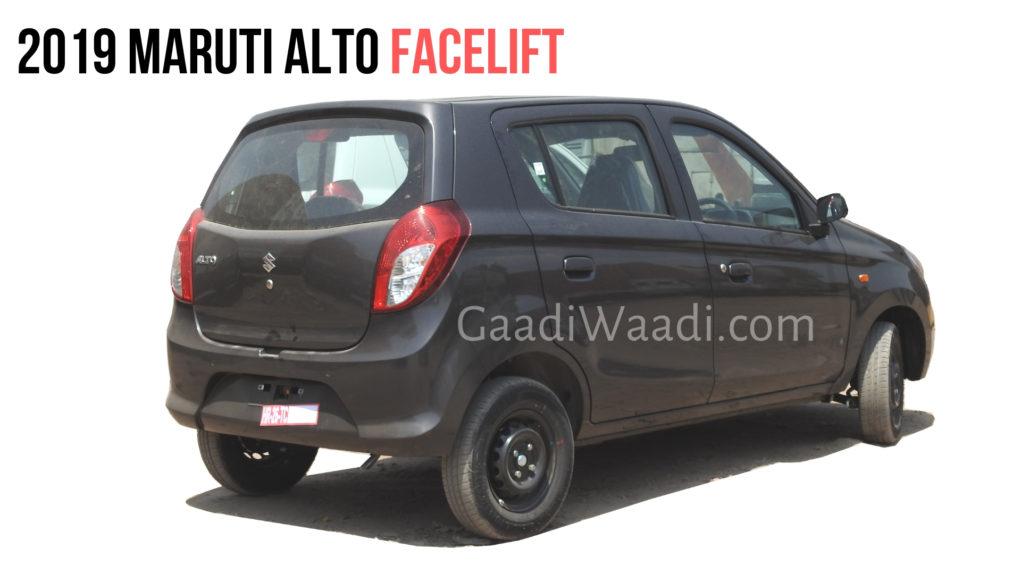 2019 maruti alto facelift (1)